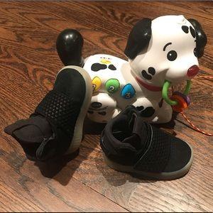 Toddler Adidas 😍❤️